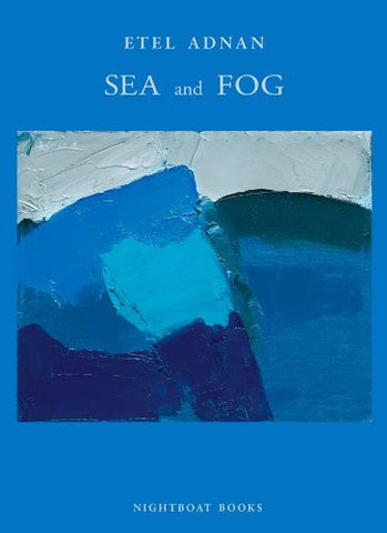 Sea and Fog (Lambda Literary Award - Lesbian Poetry)