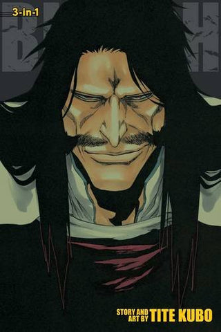 Bleach (3-in-1 Edition), Vol. 19: Includes Vols. 55, 56 & 57