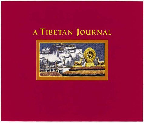 A Tibetan Journal: Photographs