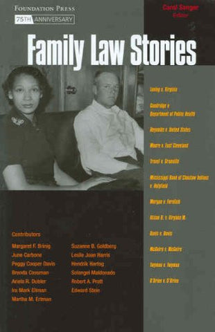 Family Law Stories