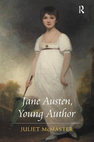 Jane Austen, Young Author