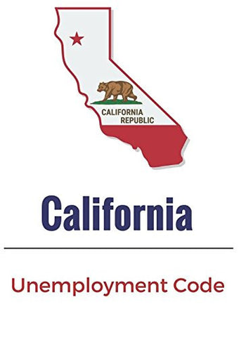 California Unemployment Code: 2017