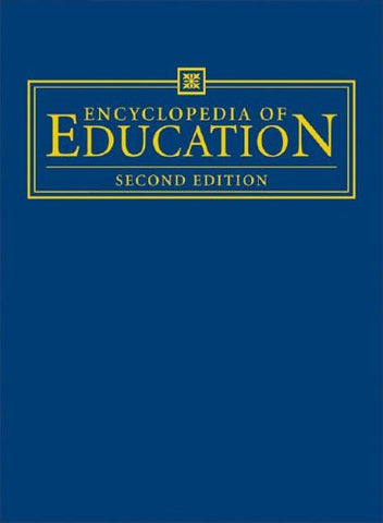 Encyclopedia of Education (8 Volumes)