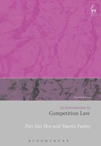 An Introduction to Competition Law: Second Edition