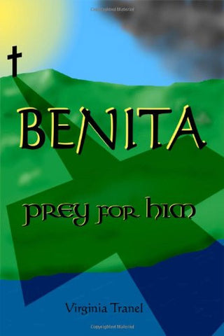 BENITA: prey for him