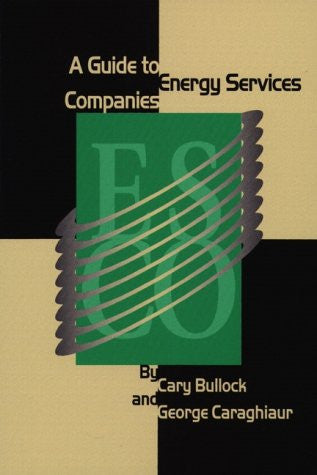 A Guide to Energy Service Companies