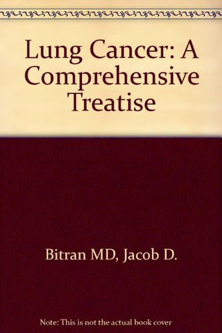 Lung Cancer: A Comprehensive Treatise