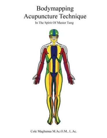 Bodymapping acupuncture technique: In the spirit of Master Tung