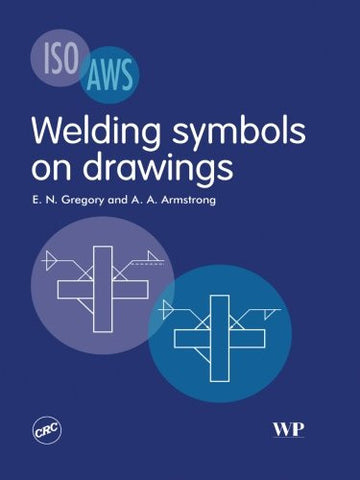 Welding Symbols On Drawings