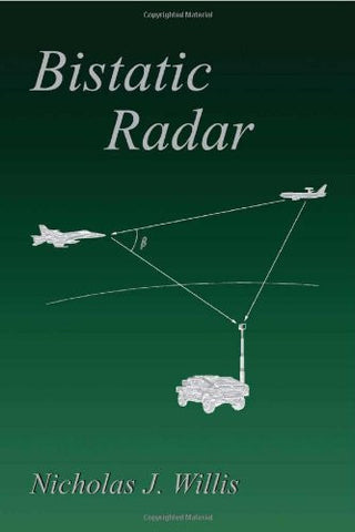 Bistatic Radar (Electromagnetics and Radar)