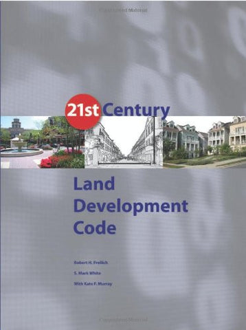 21st Century Land Development Code