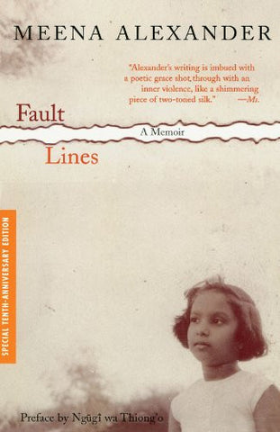 Fault Lines: A Memoir (2nd Edition) (The Cross-Cultural Memoir Series)