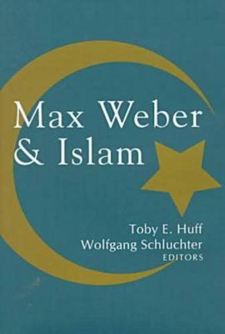 Max Weber and Islam