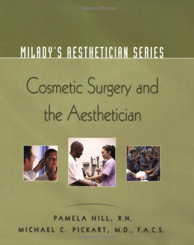 Milady's Aesthetician Series: Cosmetic Surgery and the Aesthetician