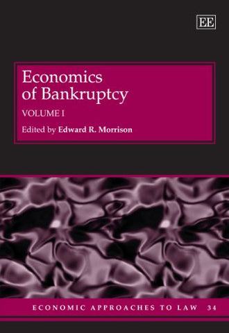 Economics of Bankruptcy (Economic Approaches to Law Series)