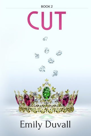 Cut: [Flawless Series Book 2] (Volume 2)