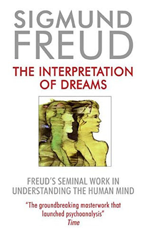 The Interpretation of Dreams (Oxford World's Classics)