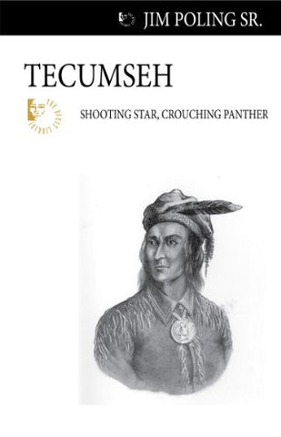 Tecumseh: Shooting Star, Crouching Panther (Quest Library (Dundurn Press))