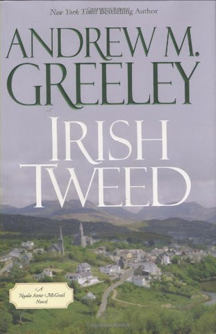 Irish Tweed: A Nuala Anne McGrail Novel (Nuala Anne McGrail Novels)