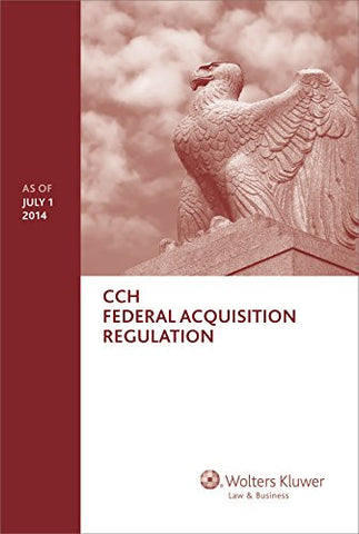 Federal Acquisition Regulation (FAR)