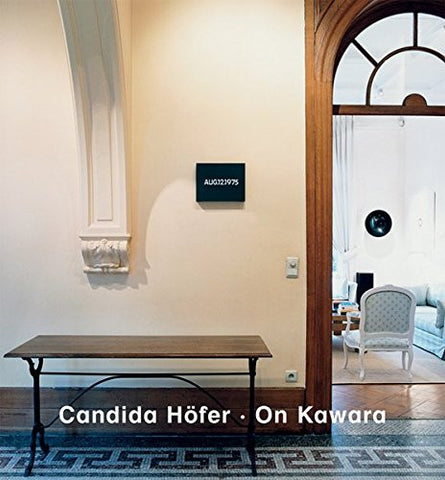 Candida Hofer / On Kawara: Date Paintings in Private Collections
