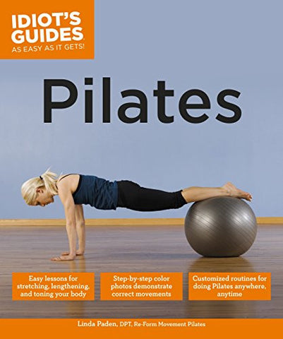 Pilates (Idiot's Guides)