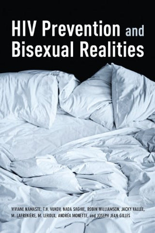 HIV Prevention and Bisexual Realities