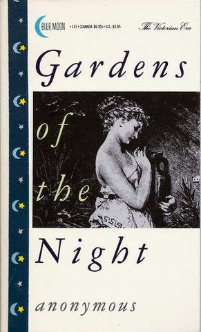 Gardens of the Night (The Victorian Era)