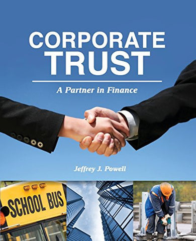 Corporate Trust: A Partner in Finance