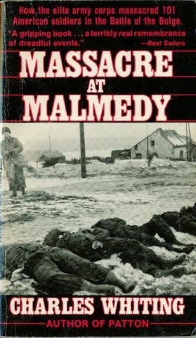 Massacre at Malmedy