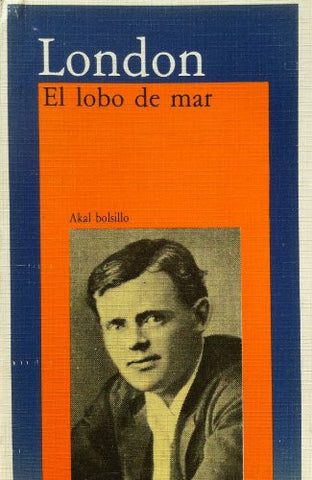 El Lobo de Mar (Spanish Edition)