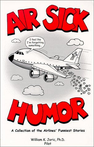 Air Sick Humor