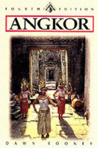 Angkor (Odyssey Guides)