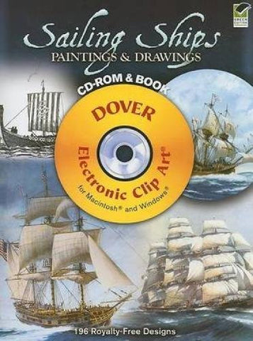 Sailing Ships Paintings and Drawings