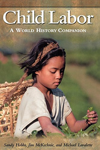 Child Labor: A World History Companion (World History Companions)