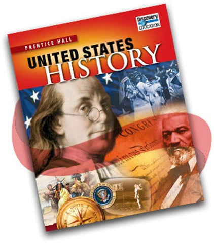 UNITED STATES HISTORY 2010 SURVEY STUDENT EDITION GRADE 11/12