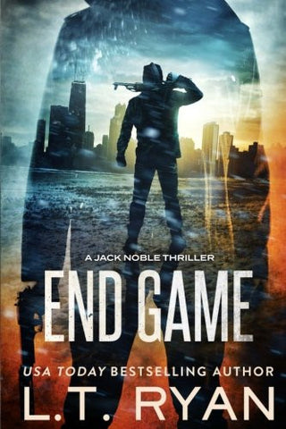 End Game (Jack Noble #12) (Volume 12)