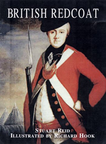British Redcoat 1793-1815 (Warrior)