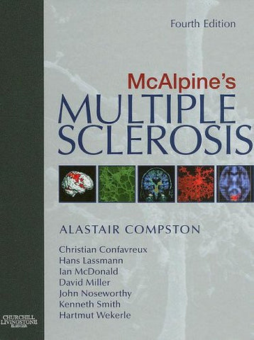 McAlpine's Multiple Sclerosis, 4e