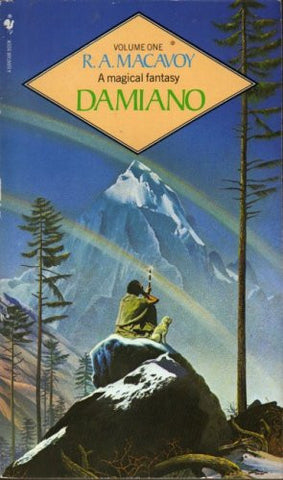 Damiano (The Damiano Trilogy) (Volume 1)