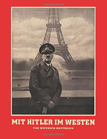 Mit Hitler im Westen or With Hitler in the West