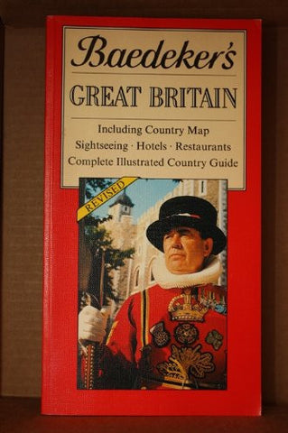 Baedeker's Great Britain