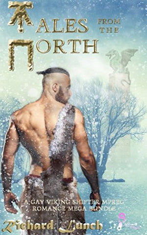 Tales from the North: A Gay Viking Shifter MPreg Romance Mega Bundle