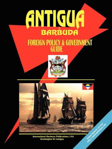 Antigua And Barbuda Foreign Policy & Government Guide