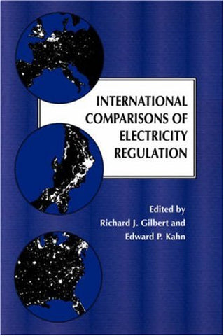 International Comparisons of Electricity Regulation
