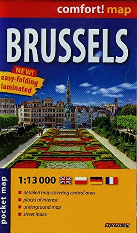Brussels: EXP.CM438