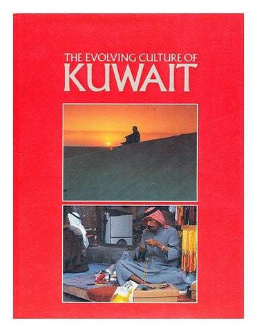 Evolving Culture of Kuwait