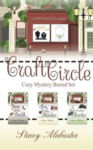Craft Circle Cozy Mystery Collection