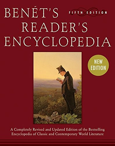 Benet's Reader's Encyclopedia 5e: Fifth Edition