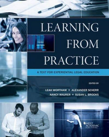 Learning from Practice (Coursebook)